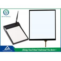 Buy cheap 6.3 Inch LCD Office Touch Screen 4 Wire Resistive With Analog Technology from wholesalers