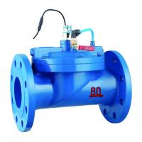 Buy cheap YSG series large size 2-way bistable self-sustaining pulse solenoid valve DN65~ DN200mm from wholesalers