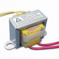 Buy cheap Leads-wire Style Transformer with Input Voltage of 230V from wholesalers