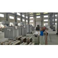 S11 - M High Voltage Distribution Transformer / Complete Sealed Type Transformer