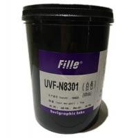 Buy cheap Screen Printing Consumables PE / FILLE / LED UV Screen Printing Ink ROHS certificated from wholesalers