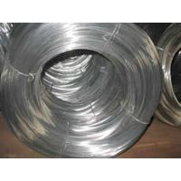 Buy cheap High Quality Zhongping Big Coil Galvanized Wire from wholesalers