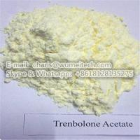 Buy cheap Trenbolone Acetate Raw Tren Powder for Muscle Growth CAS 1045-69-8 product
