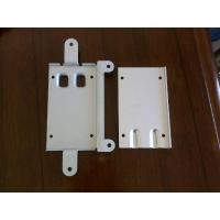 Buy cheap stainless steel stamping formed parts , Customized Sheet Metal Part from wholesalers