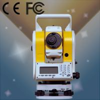 China New condition optical instrument total station on sale