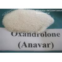 Buy cheap Pure USP Effective Oral Anabolic Steroids Oxandrolone For Weight Loss from wholesalers