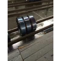 Buy cheap Spring Steel Strip 65Mn Cold Rolled Heat Treatments Steel Strips HRC 40 from wholesalers