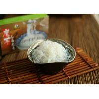 Buy cheap Premium Konjac Japanese Shirataki Noodles Healthy In Nature White Color from wholesalers