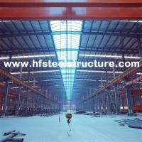 Buy cheap Custom Hot Dip Galvanized, Waterproof And Stainless Steel Structural Steel Fabrications from wholesalers