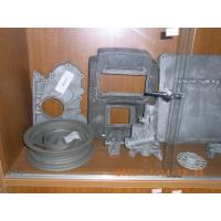 Buy cheap Magnesium alloy die casting  from wholesalers