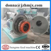 Buy cheap High performance low consumption pellet machine roller/wood pellet line from wholesalers