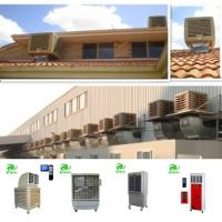 Buy cheap Swamp Cooler for Big Building (ESC12-18D-4) from wholesalers