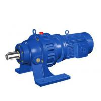 Buy cheap Horizontal Gearbox Cycloidal Speed Reducer BW Series from wholesalers