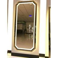 Anti Fog Illuminated Led Bathroom Wall Mirror 1.8mm 2.7mm 3mm 4mm 5mm 6mm