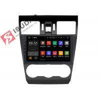 Buy cheap Gps Bluetooth Radio Android Car Dvd Player Gps Navigation For Jeep Forester product