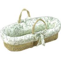 Buy cheap Toile Moses Basket  from wholesalers