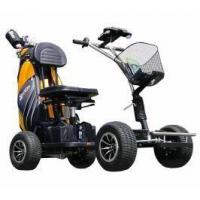 Buy cheap Mini Golf Cart, Electric Powerful Buggy from wholesalers