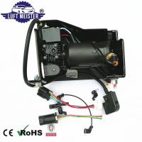 Buy cheap Full Pressure Air Spring Compressor , Chevrolet Avalanche Air Shock Compressor 20930288 from wholesalers