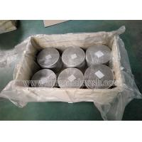 Buy cheap Stainless Steel Wire Mesh Screen Cut Circles/Round Screen Filter Mesh Disc from wholesalers