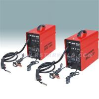 Buy cheap Inverter MIG Welding Machine MIG130 from wholesalers