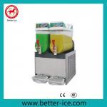 Buy cheap 2 Bowls Slush Machine(BI-10L2) from wholesalers