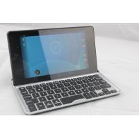 Buy cheap Groove Wireless Bluetooth Tablet Keyboard Google Nexus 7 Second product