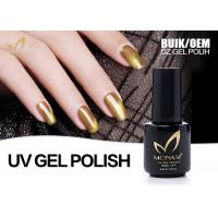 Buy cheap Healthy Low Smell Cat Eye Gel Nail Polish With Fantastic Natural Look from wholesalers