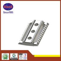 Buy cheap Professional Metal Injection Molding Companies Beard Clipper Base With Mirror Polishing from wholesalers