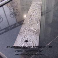 Buy cheap Forged Iron Handrails for Staircase Balcony Railings from wholesalers