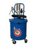 Buy cheap 68240 air operated grease pump   manufacturer of air operated grease pump ,pneumatic grease from wholesalers