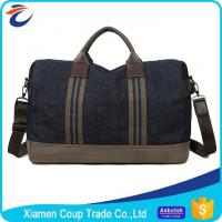 Buy cheap Men Large Luggage Camping Duffel Bag Washable With Numerous Styles Option from wholesalers