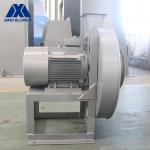 Buy cheap SA Single Inlet Dust Collector Fan Industrial Boiler Dust Control Fan from wholesalers