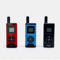 Buy cheap T-M1 Mini Two Way Radio 400-480MHz Handheld Walkie Talkie For Kids from wholesalers