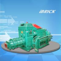 Buy cheap Full automatic red clay brick making machine with brick hoffman kiln (mixing machine ) from wholesalers