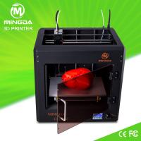 Buy cheap Manufacturer Price MingDa 3D Printer  Industrial FDM 3D Printing Machine  3D Dental Printer For Sale from wholesalers