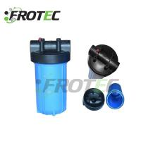 Buy cheap Plastic water filter housing 10inch from wholesalers