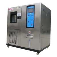 Buy cheap Programmable Environmental Test Chmaber , Plastic Rubber Ozone Climatic Test Chamber product