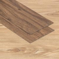 Buy cheap Eco Friendly Waterproof Luxury Vinyl Tile Planks Smooth Surface Easily Installation from wholesalers