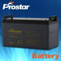 Buy cheap Prostar 12v 120ah deep cycle battery from wholesalers
