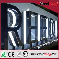 Buy cheap Robust Custom Partible High Quality Painting Acrylic Optional LED Light letter Signs; from wholesalers