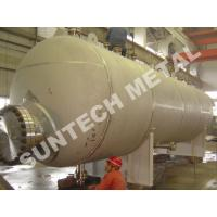 Buy cheap 316L Stainless Steel  High Pressure Vessel for Fluorine Chemicals Industry from wholesalers