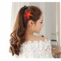 Buy cheap Fancy Girls Infant  Hair Bows Accessories Fashion Leather from wholesalers