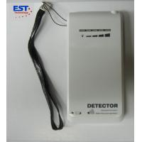 Buy cheap White CDMA Cell Phone Signal Detector EST-101B With Battery , 824-849MHZ from wholesalers