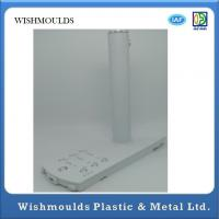 Buy cheap Industrial Electronic Plastic Parts Custom Injection Plastic Products OEM / ODM product