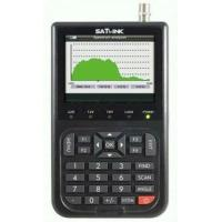 Buy cheap hot sell digital satellite finder dvb-s with fta from wholesalers
