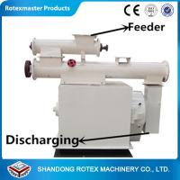 Buy cheap Large Capacity Animal Feed Pellet Machine For Feed Mill , Farm , Fertilizer Plant from wholesalers