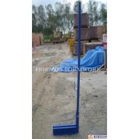 Buy cheap Adjustable Guardrail Post For Safe Working Protection In Slab Formwork  Scaffolding Systems from wholesalers