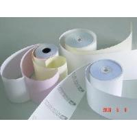 Buy cheap Carbonless Paper Rolls (NCR8080) product