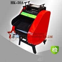 Buy cheap HK-50A Scrap Cable Stripper Machine Scrap Copper Recycling Machine Scrap Metal Recycling Equipment 100-300KG/Day from wholesalers