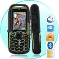 Buy cheap Fortis - Rugged Waterproof, Dustproof, Shockproof Mobile Phone (Dual SIM, Worldwide Triband GSM) from wholesalers